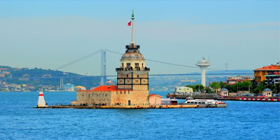 Gold Estate Istanbul