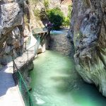 498_holiday in med - saklıkent gorge excursion