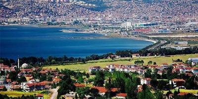 Gold Estate Izmit Kocaeli