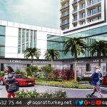 مشاريع عقارية في اسطنبول