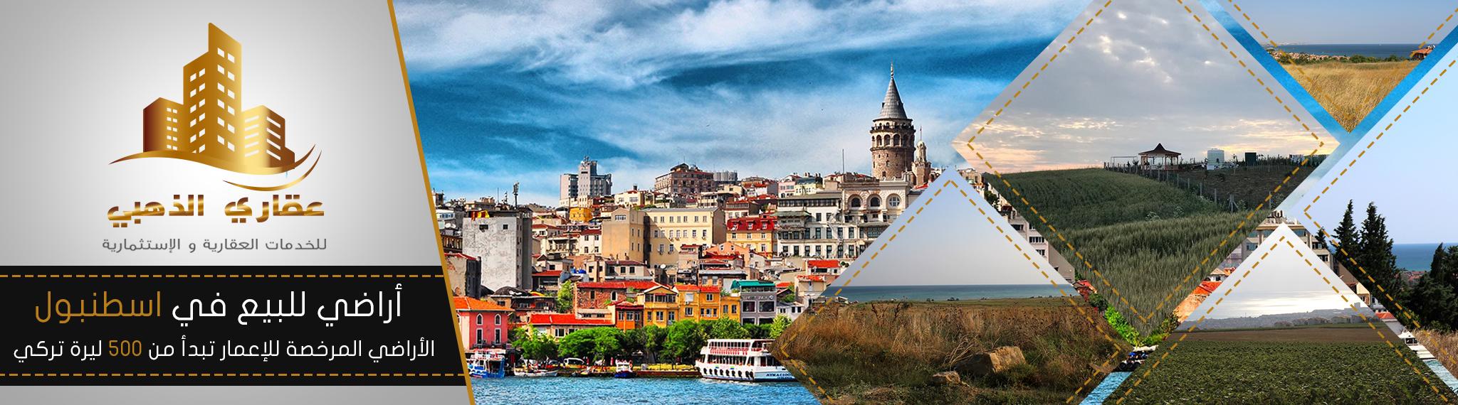 فلل في اسطنبول