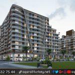 مشاريع عقارية للبيع في تركيا