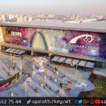 الخدمات العقارية في تركيا