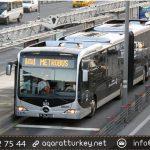 متربوس اسطنبول