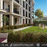 مجمعات سكنية في تركيا