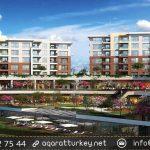 مجمعات سكنية في اسطنبول