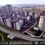 مشروع-في-اسطنبول- واطلالة - على- البحر