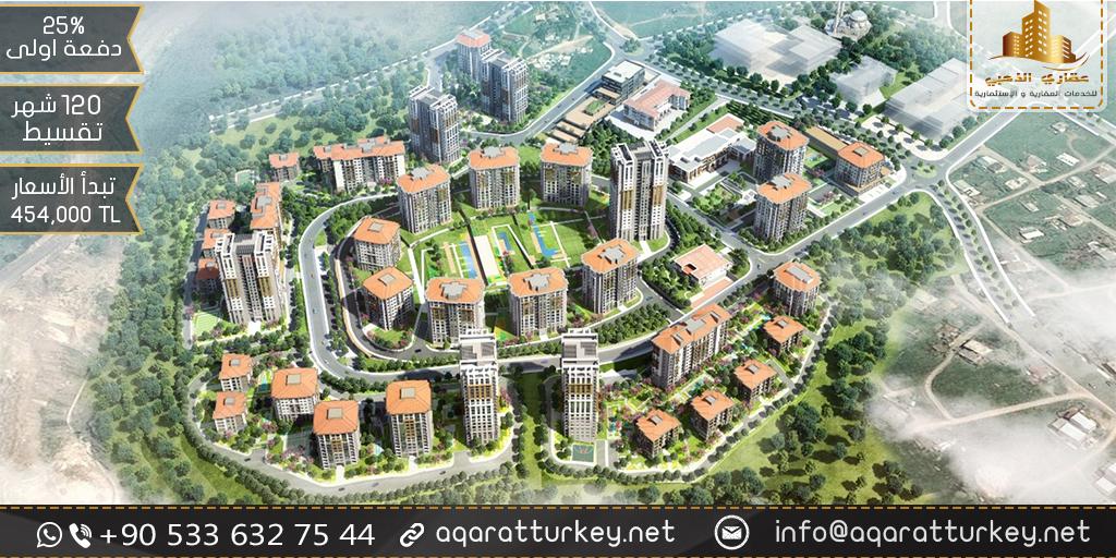 عقارات في اسطنبول