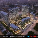 خدمات عقارية في تركيا