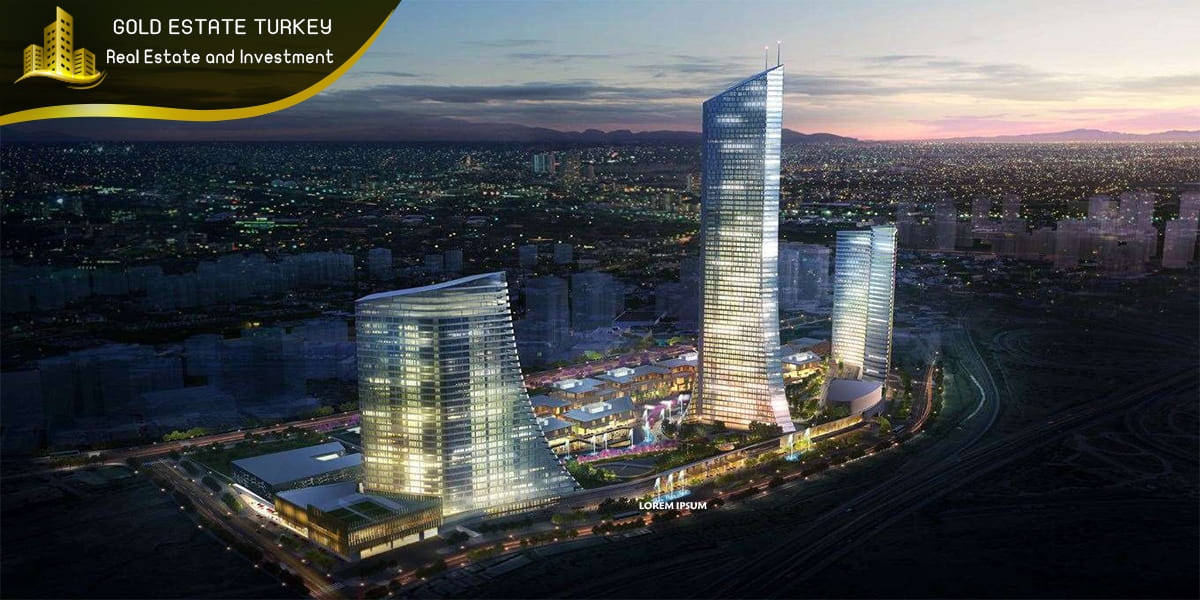 REAL ESTATE DEVELOPMENT IN TURKEY