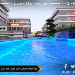 Apartments in istanbul