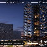Apartments in Turkey