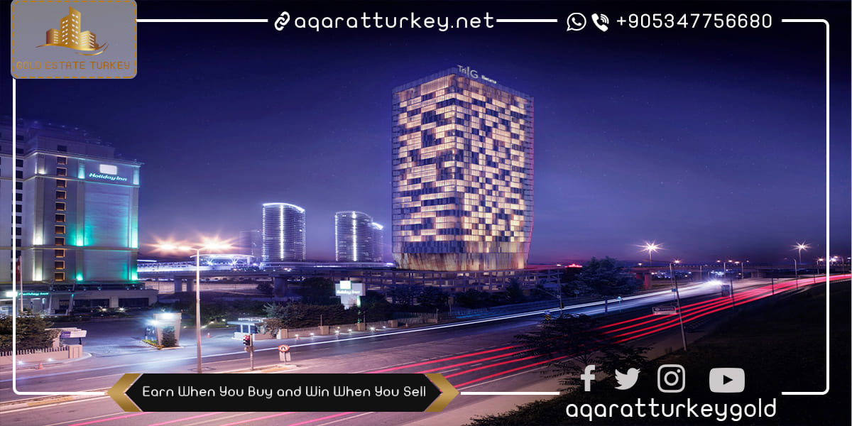 Aapartment for sale in Turkey