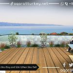 Apartments for sale in Turkey