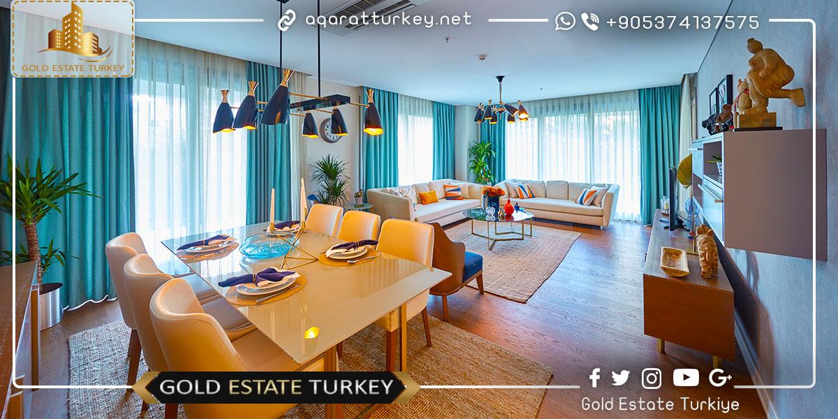 Yeni Evlerde Yeni Trend ; Buçuklu Ev !